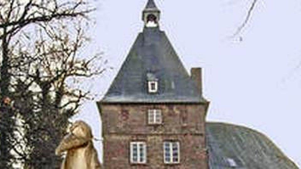 Innenstadt - Der Wurm muss aus dem Schlossturm raus - Nachrichten ...
