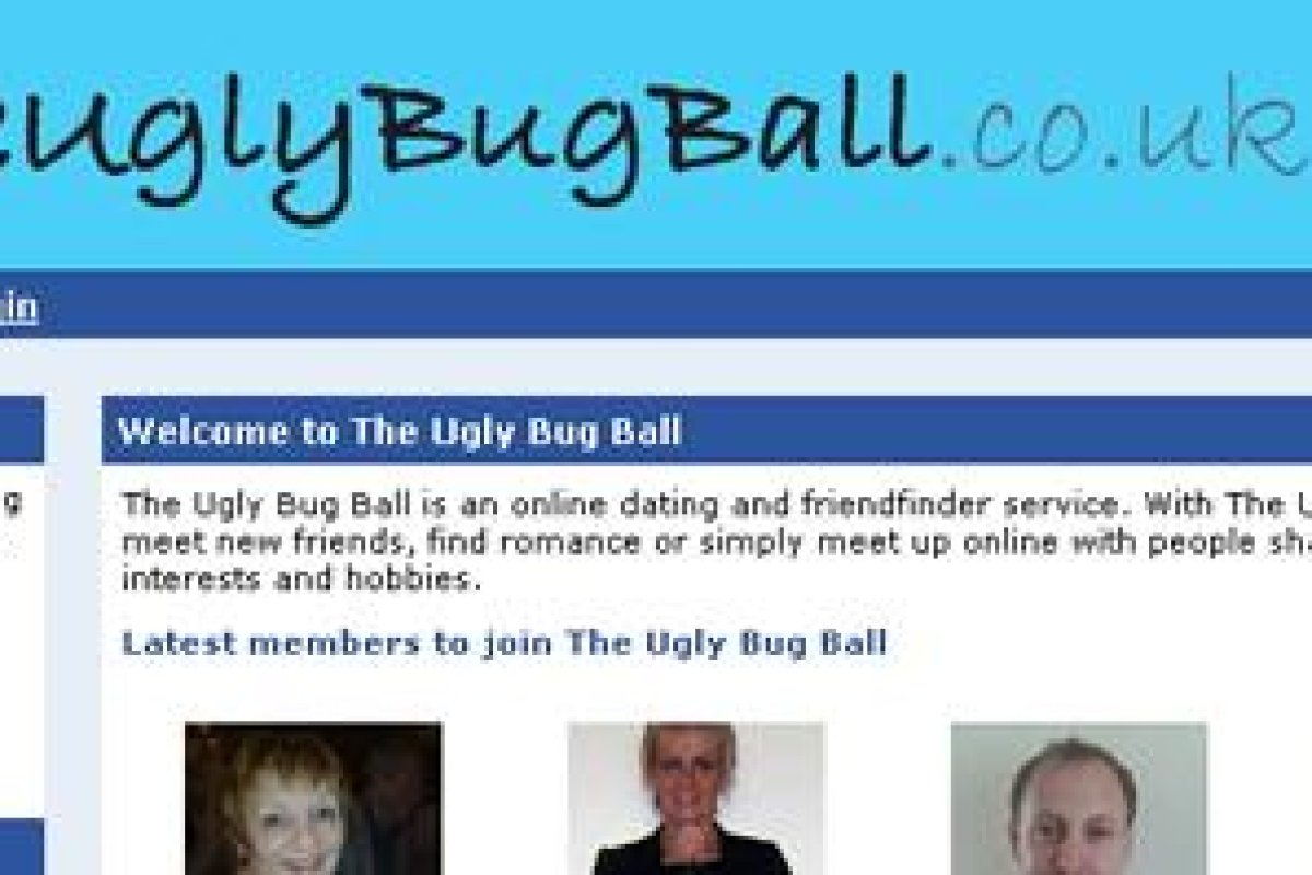 Suche nach Dating-Websites per E-Mail