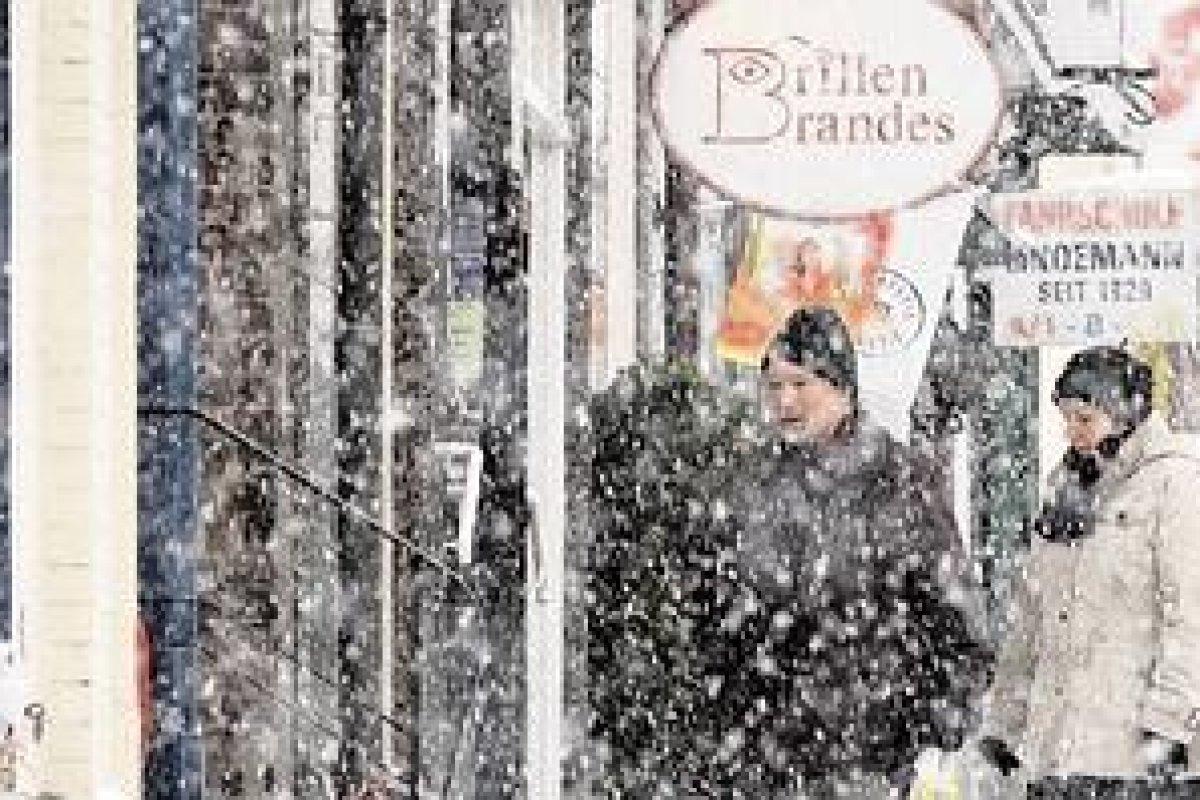 Läden Blieben überwiegend Leer Sprockhövel Derwestende