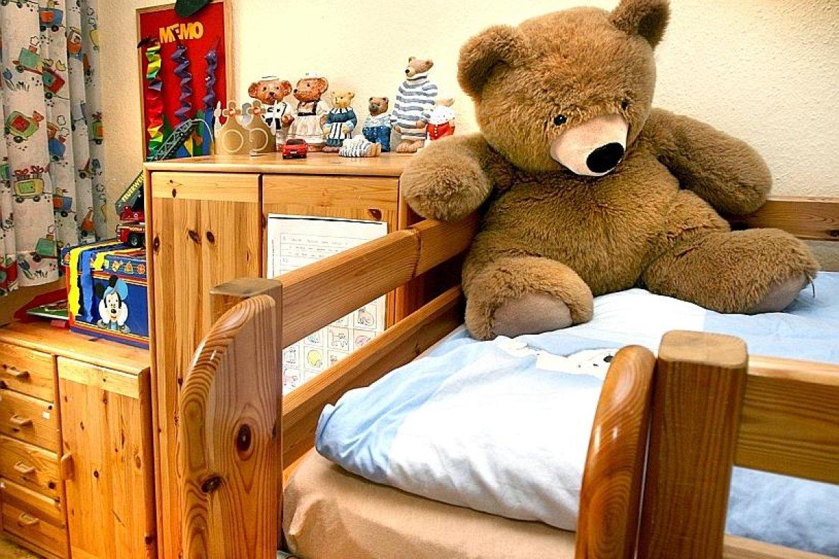 Kinderzimmer individuell, aber strukturiert einrichten - Wohnen ...