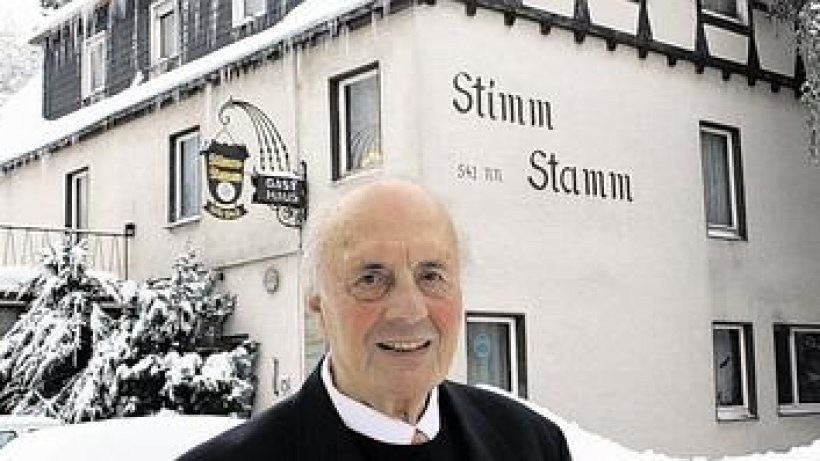 Gasthof am Stimm-Stamm schließt an Silvester - Nachrichten