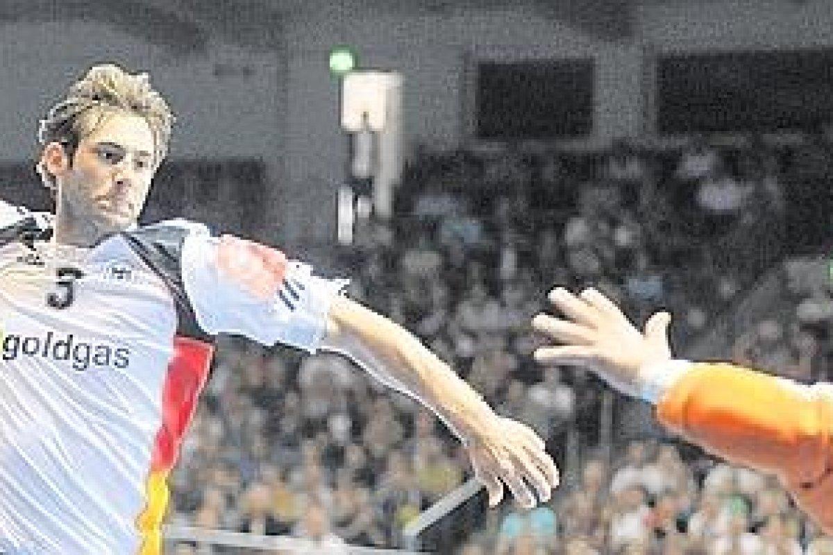 Die Afrikanische Teufelskralle – Hilfsmittel bei kleineren Verletzungen im Handball