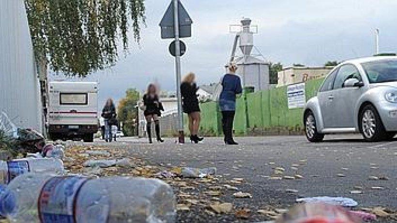 Straßenstrich Rostock