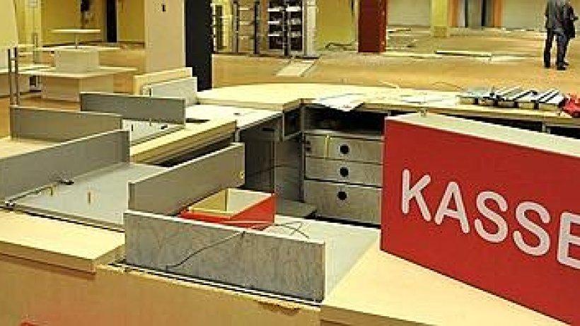 ein neues kaufland im allee center nord west borbeck. Black Bedroom Furniture Sets. Home Design Ideas
