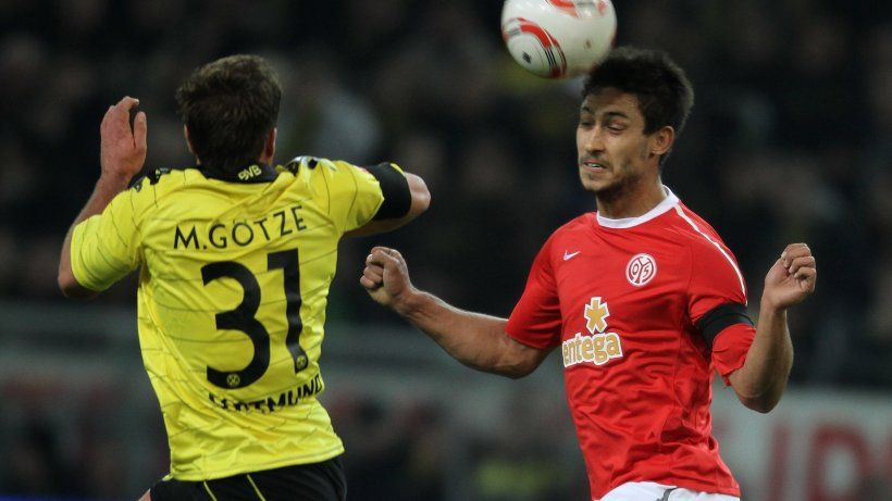 Borussia Dortmund Ergebnis