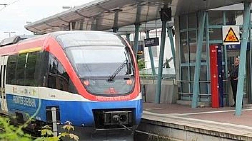 Welche Züge Sind Vom Streik Betroffen