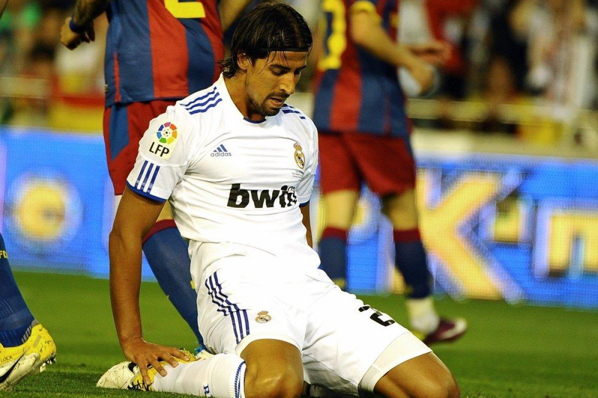 Ronaldinho datiert Geschichte