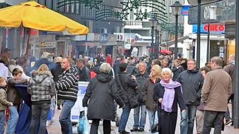 Verkaufsoffener Sonntag Gelsenkirchen
