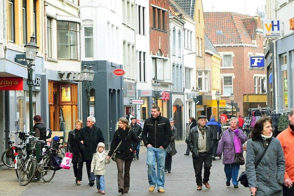 So öffnen die Geschäfte in Holland an Pfingstmontag - Essen ...