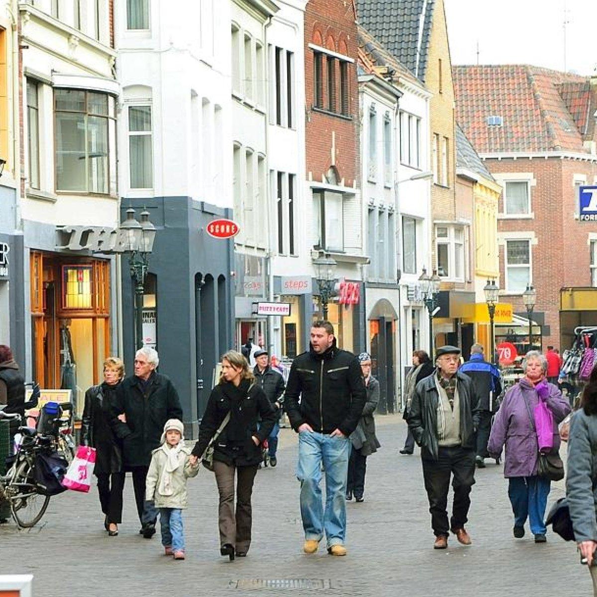 Sonntags venlo holland einkaufen Verkaufsoffene Sonntage