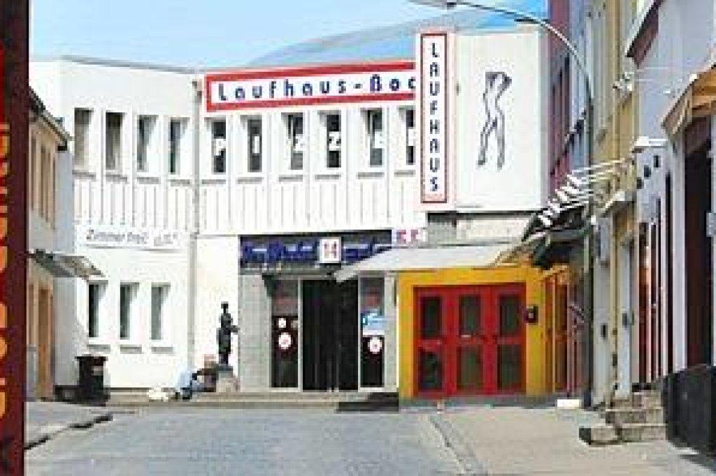 Puff In Bochum