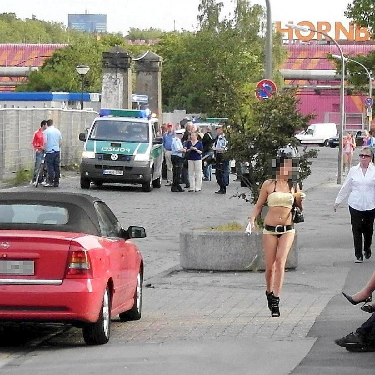 Dortmund aktuelle straßenprostitution Straßenprostitution: Für
