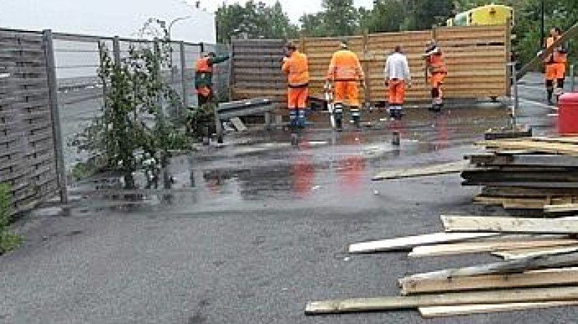 Der Straßenstrich in Dortmund ist geschlossen - wo laufen