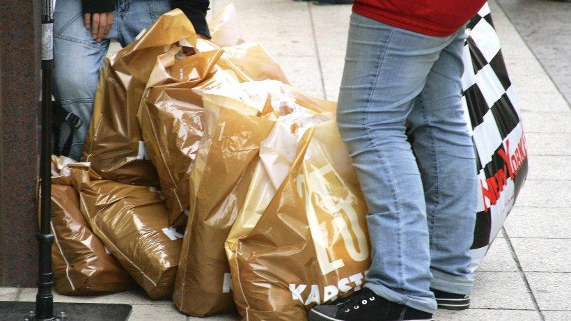 Verbot Von Plastiktüten