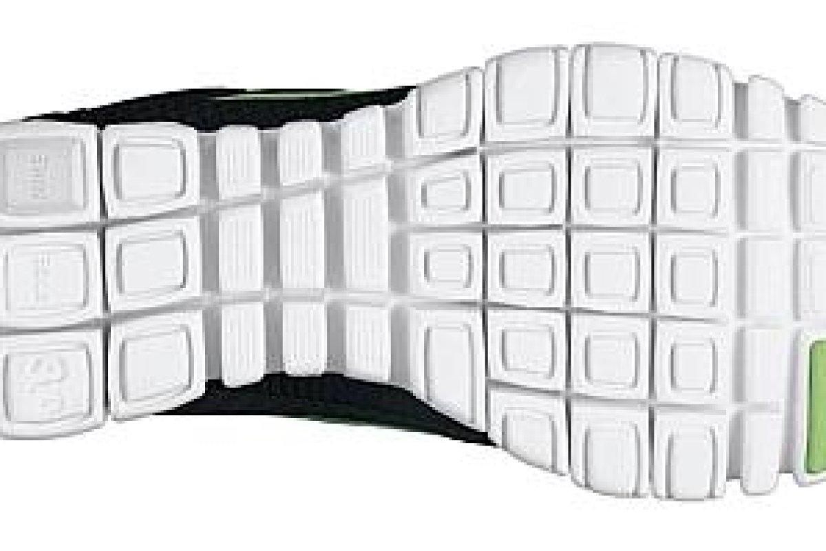 Der Nike Free bringt Spaß und Arbeit für die Füße Laufen