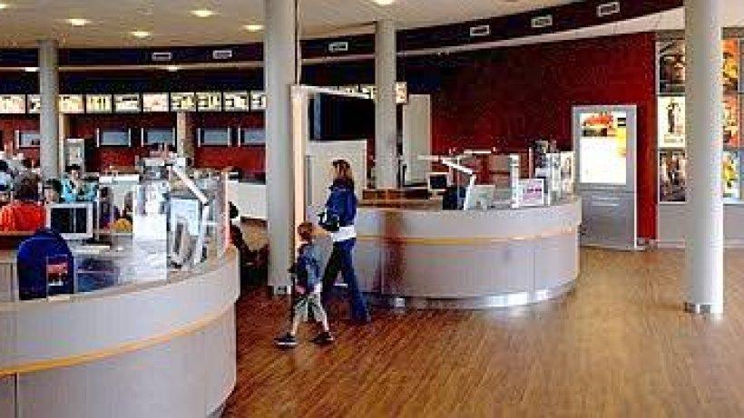 Cinemaxx Essen Gelsenkirchen