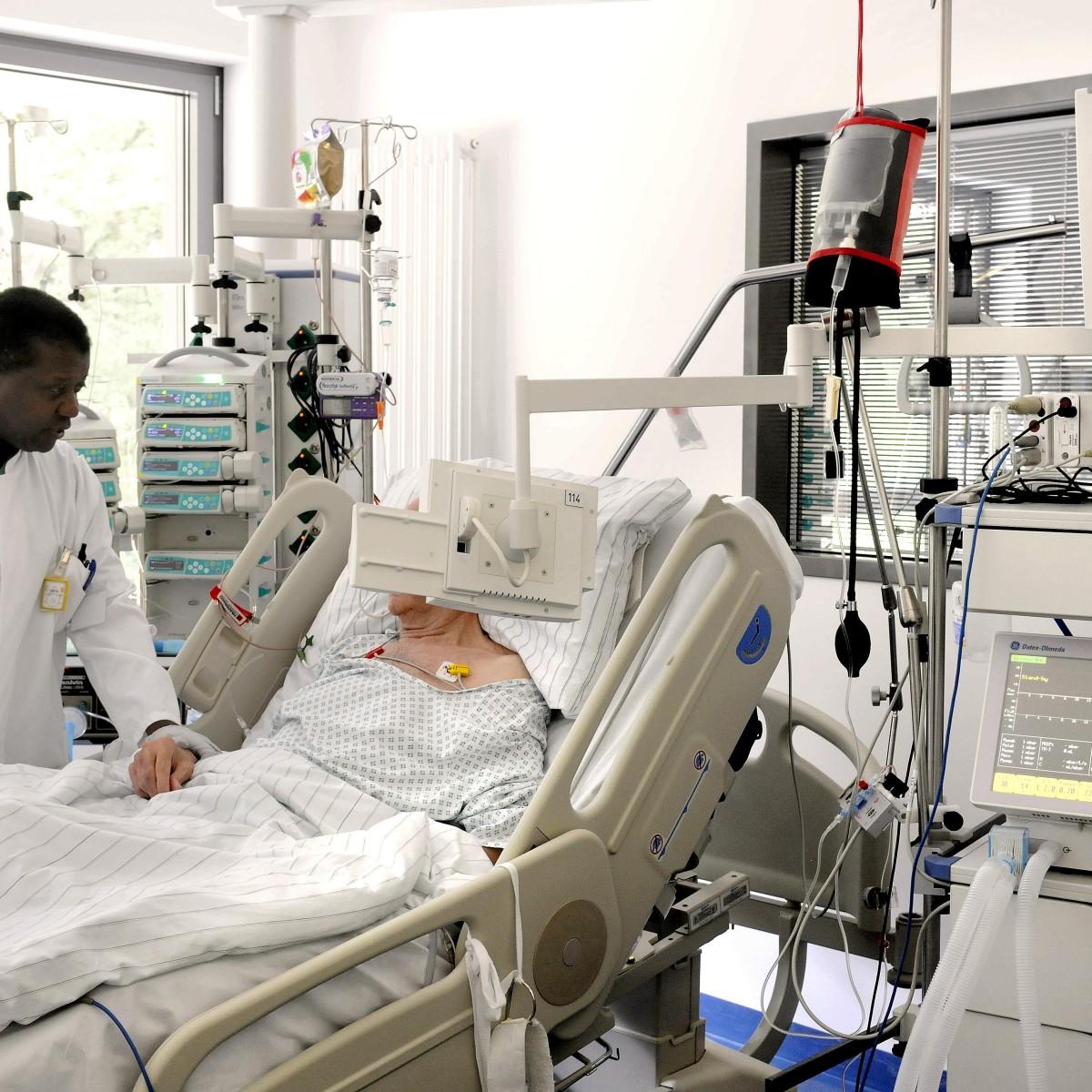 Krankenhaus sex Kostenloses krankenhaus