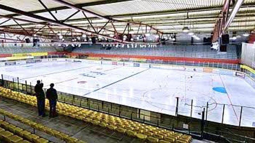 Eissporthalle Herne