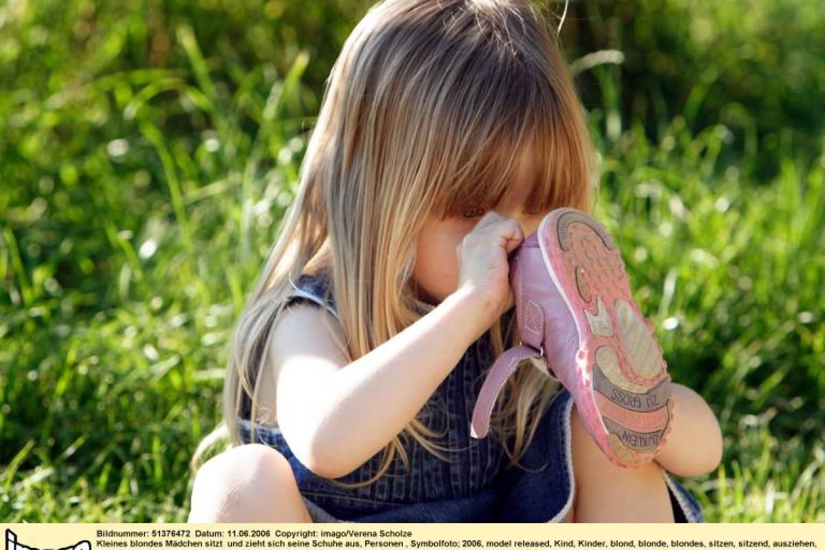 """Schuhe müssen """"atmen"""" können: Was gegen Schweißfüße wirklich"""