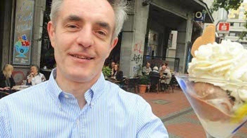 Gastronomie Eiscaf Fabris 100 Jahre Dolce Vita In