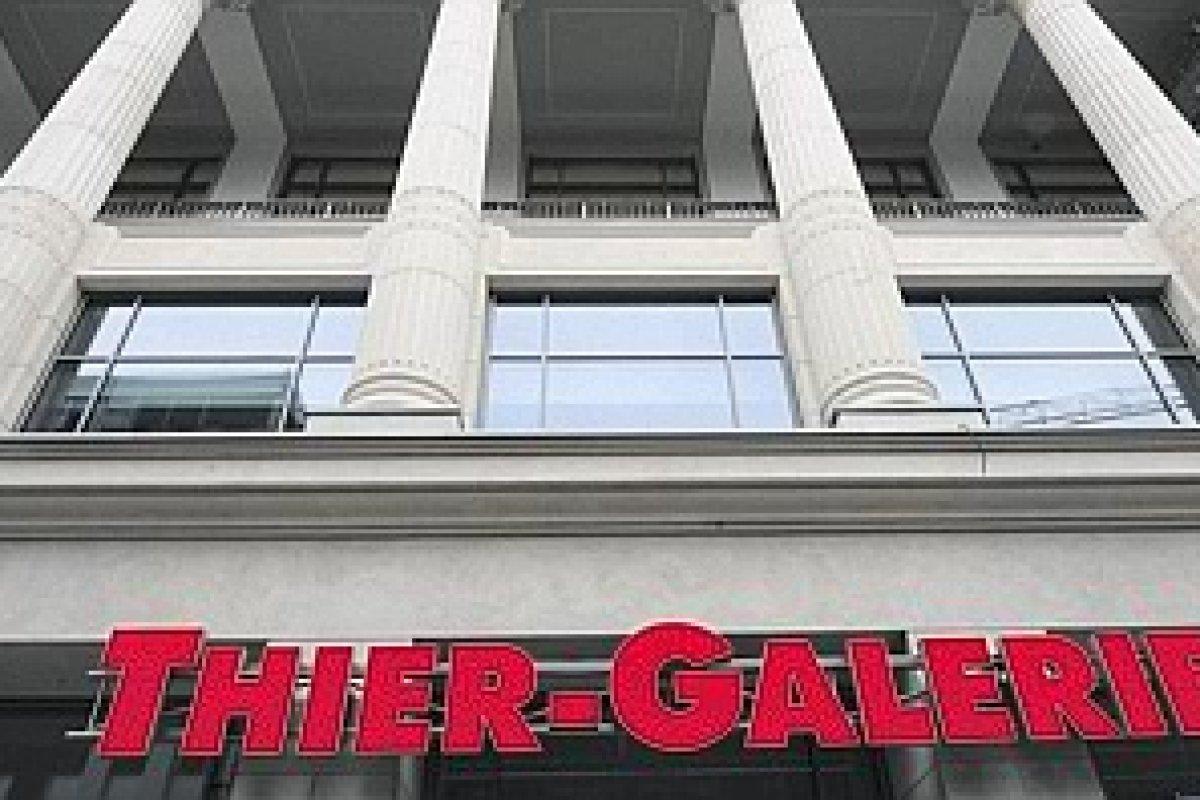 hot sale online quality products great deals Diese Geschäfte gibt's in der Thier-Galerie - Dortmund ...