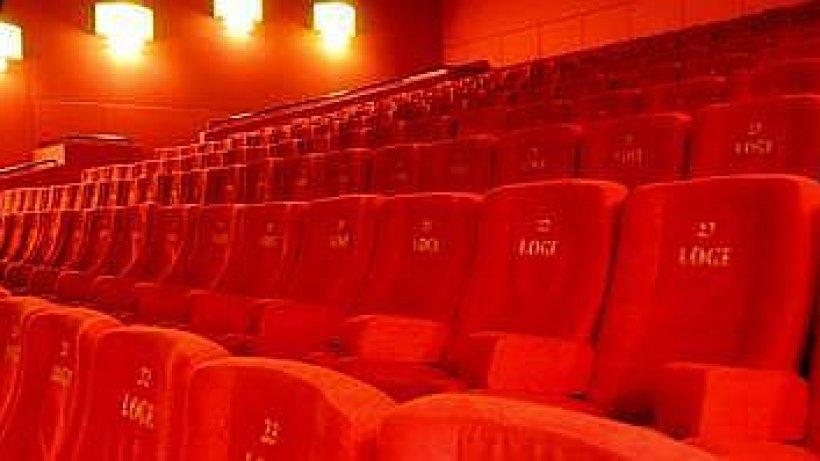 Cinemaxx Oberhausen