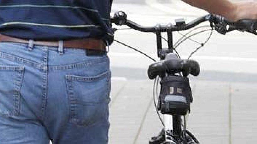 ratgeber trekking rad oder mountainbike das richtige fahrrad finden auto. Black Bedroom Furniture Sets. Home Design Ideas