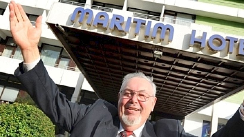 Maritim der hotel chef zieht aus gelsenkirchen for Maritim hotel dortmund