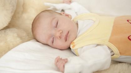 So Schlaft Ihr Baby Gut Und Sicher Derwesten De