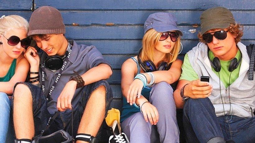 Jugendsprache Swag