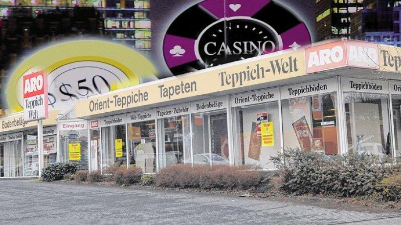 merkur casino gelsenkirchen