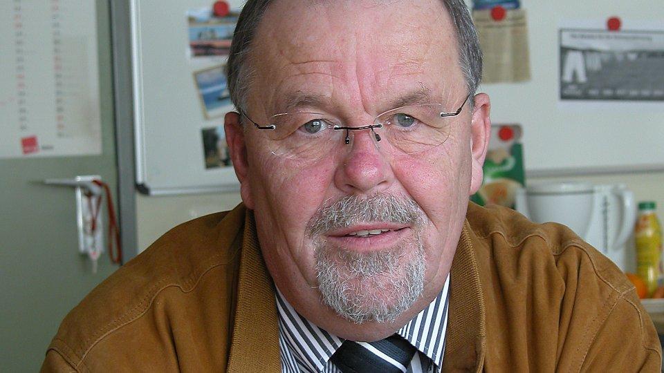 FOC Werl - Franz-<b>Josef Schröder</b> entschuldigt sich für Spruch - Arnsberg ... - Franz-Josef-Schroeder