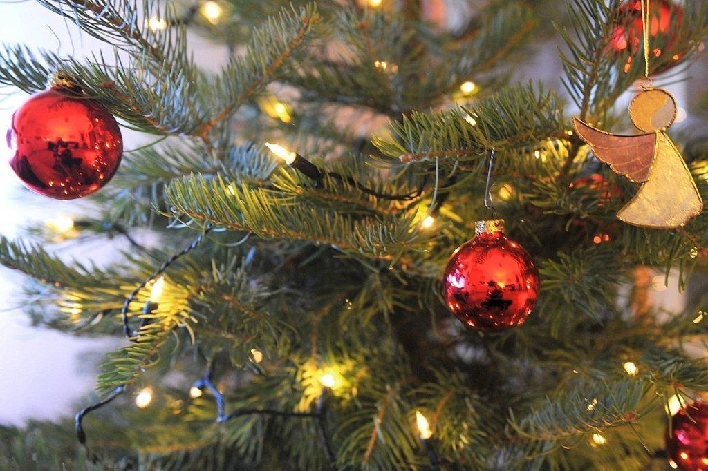 Klagen vor Gericht statt Harmonie unterm Tannenbaum zu Weihnachten ...