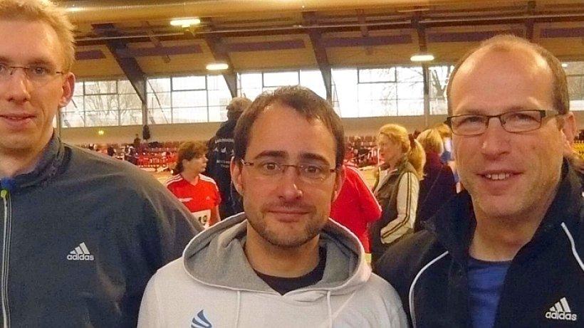 Leichtathletik Kopp Und Koller Ohne Nowak Zur Senioren