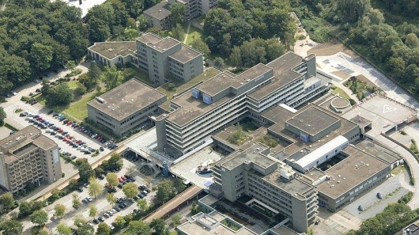Sana Kliniken Duisburg