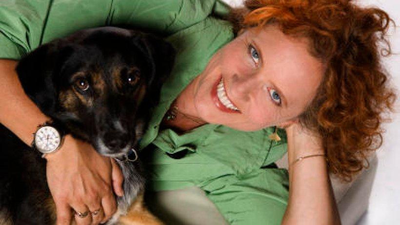 Tiere Suchen Ein Zuhause Moderatorin