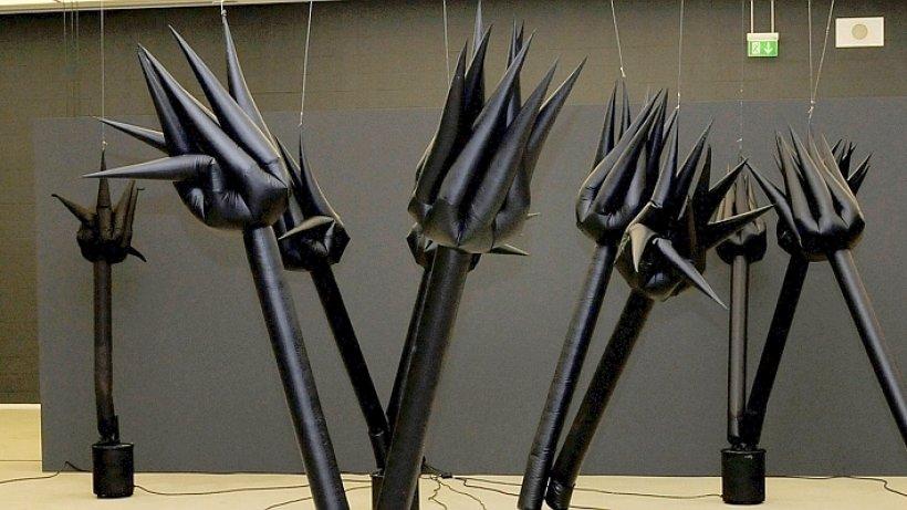ausstellung duisburger lehmbruck museum zeigt 4. Black Bedroom Furniture Sets. Home Design Ideas
