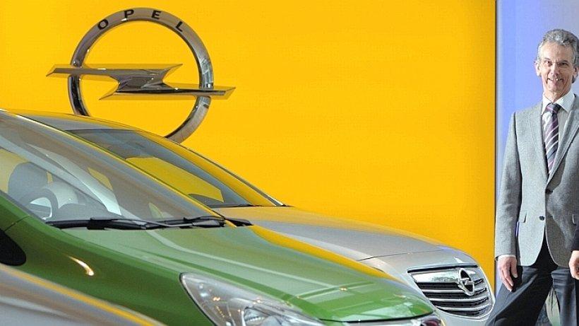 Opel Händler Dortmund