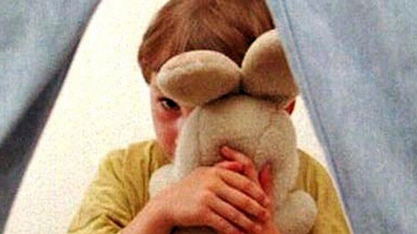 sexueller missbrauch von kindern nimmt offenbar zu panorama. Black Bedroom Furniture Sets. Home Design Ideas