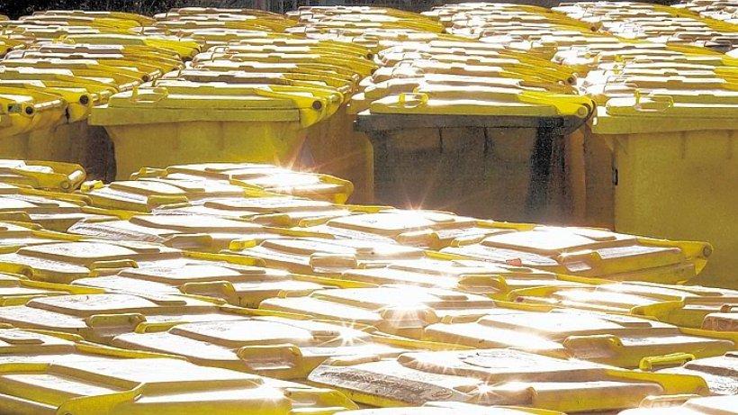 m ll gelbe tonne wird wertstofftonne duisburg