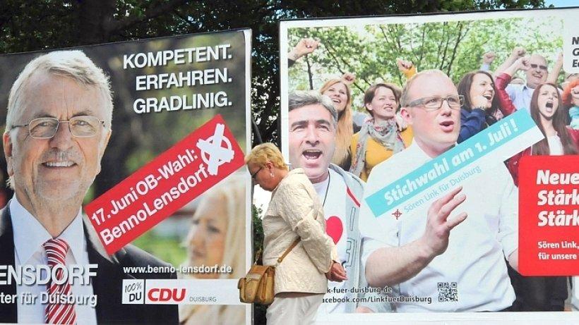 Ob Wahl Duisburg : warum so wenige duisburger zur ob wahl gingen duisburg ~ A.2002-acura-tl-radio.info Haus und Dekorationen