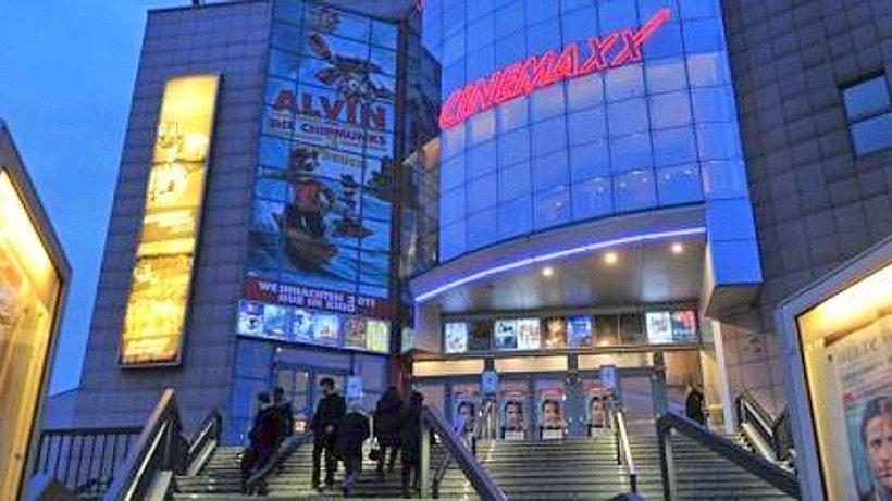 Bochum Cinemaxx
