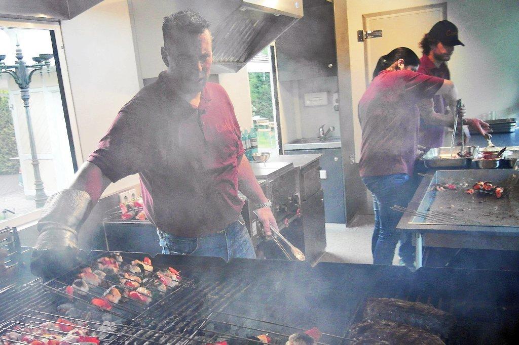 Carlos Dortmund portugiesischer restaurantbesitzer träumt vom franchising dortmund