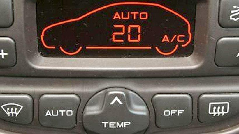 wieviel sprit die klimaanlage im auto wirklich kostet. Black Bedroom Furniture Sets. Home Design Ideas