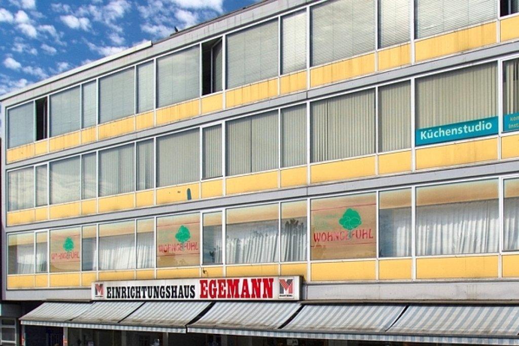 Einrichtungshaus Essen ära egemann endet 2013 kettwig und werden derwesten de