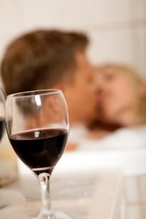 Sex unter alkohol