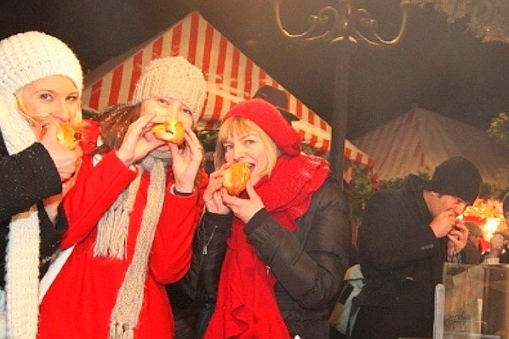 Vorweihnachtliche Stimmung bei Flusskreuzfahrten im Advent - Reise ...