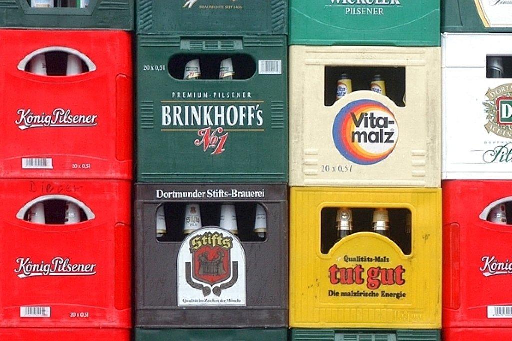 Getränkefachgroßhandel ist insolvent - Vest - derwesten.de