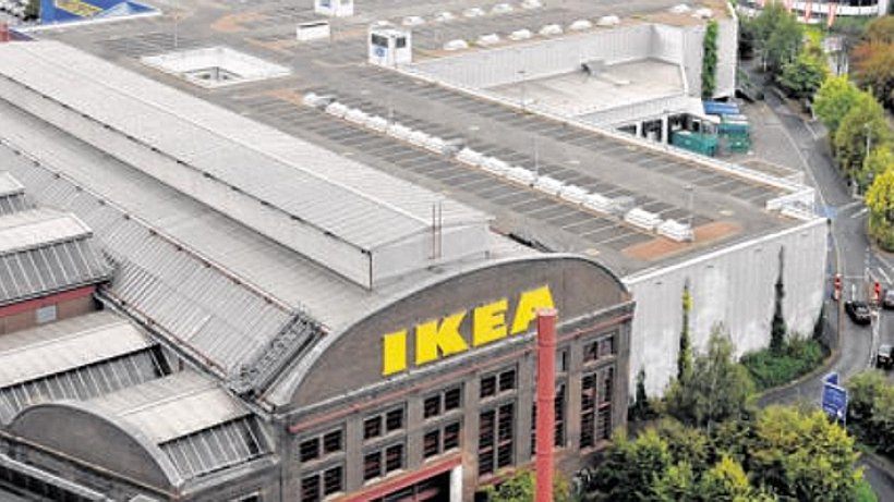 Ikea Essen Jobs : streit zwischen stadt essen und ikea wegen eines fachmarktzentrums essen ~ Markanthonyermac.com Haus und Dekorationen