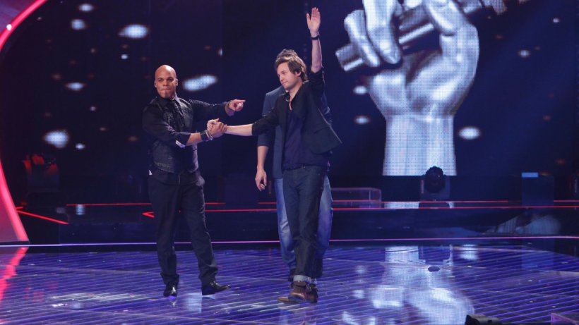 The Voice Of Germany Voting